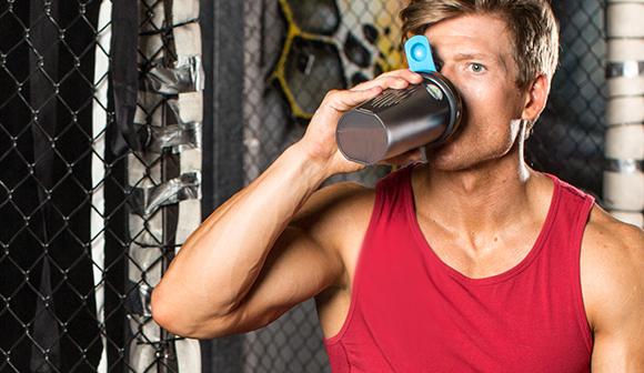 Los carbohidratos de intra-entreno