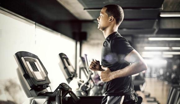 La capacidad aerobica contra el daño muscular