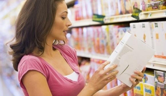 Los alimentos modificados para mantener la salud
