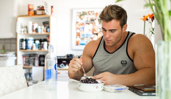 Mucha atencion a nuestro desayuno de cada dia