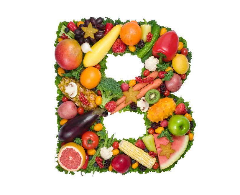 Beneficios de las vitaminas del B3 Y B6