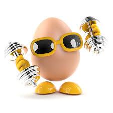 ¿Cuántos huevos se pueden comer al día? - Blog MASmusculo
