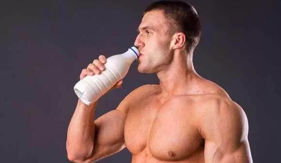 La proteína láctea y el IGF-1