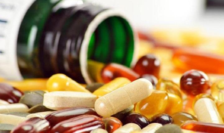 Suplementos nutricionales para aumentar la energía
