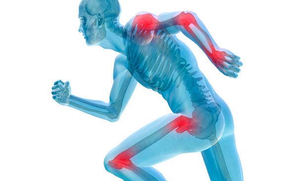 Tipos de lesiones: ¿dónde podemos lesionarnos?