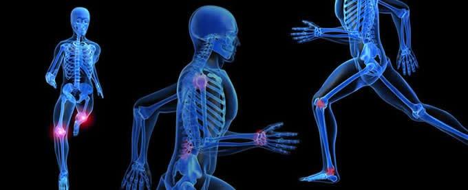 Suplementación durante una lesión
