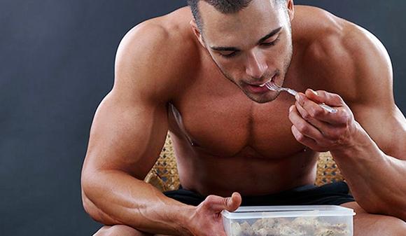 El crecimiento muscular depende de la pérdida de grasa previa