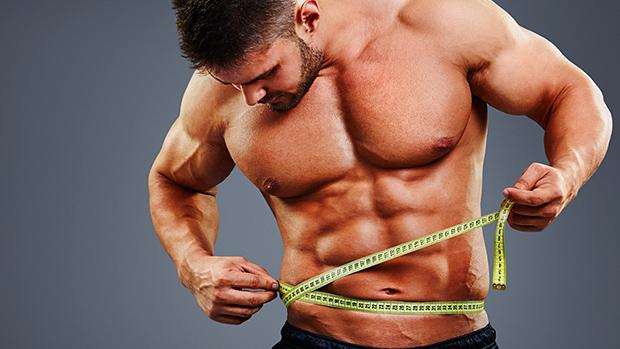 Se realista: Tienes que ganar grasa para progresar