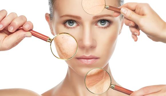 """El envejecimiento de la piel se da porque las células se """"olvidan"""" de lo que son"""