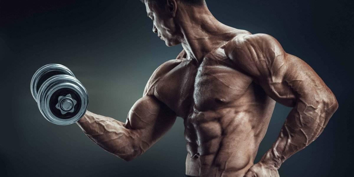 Aumenta tu testosterona de forma natural