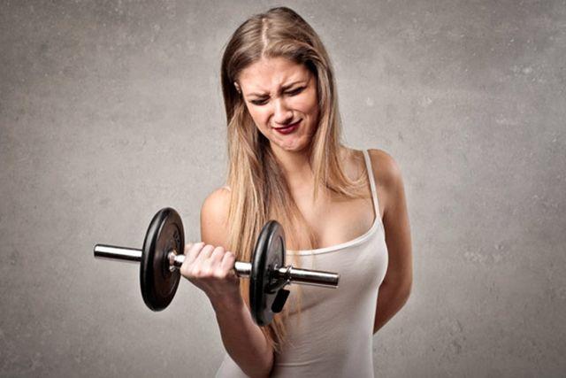 Errores habituales en el fitness que no debes cometer (II)