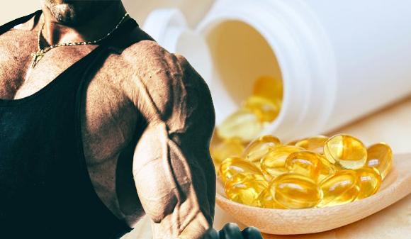 La vitamina pro-hormona