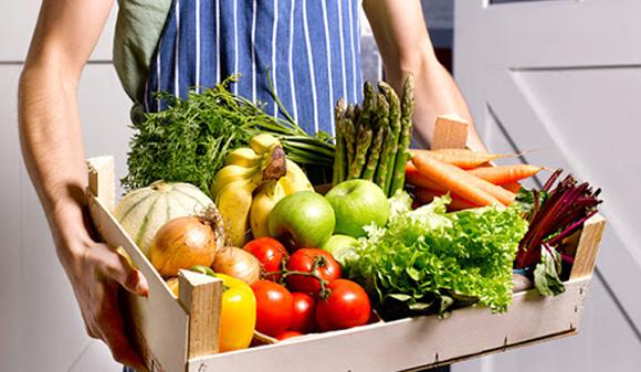 El crecimiento de los alimentos orgánicos, ¿que productos consumes?