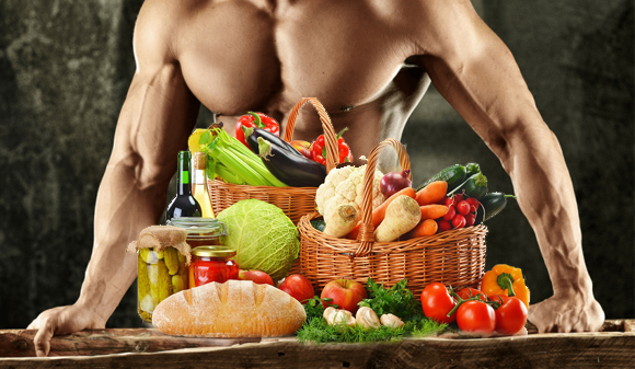 Cómo maximizar el rendimiento en una dieta vegana