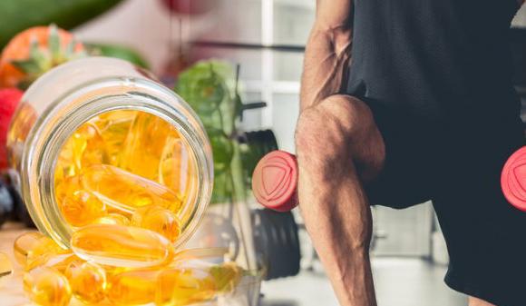 ¿La CoQ10 sirve al bienestar atlético?