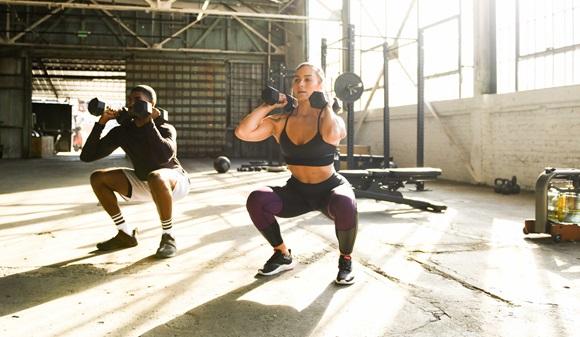 ¿ Entrenamiento de cuerpo completo todos los días ?