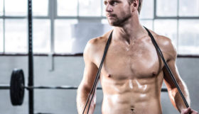 Ganancias musculares
