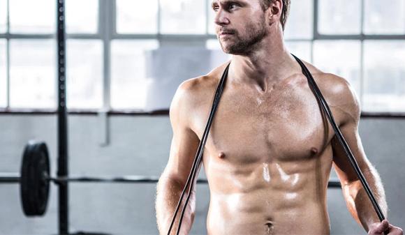 Ganancias musculares, ¿qué pasa al entrenar de nuevo?