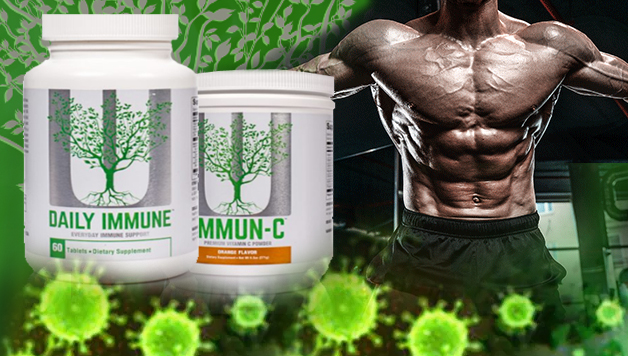 Novedad Pro-Inmune: el Immune-C y el Daily Immune