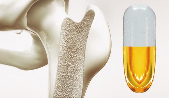 Añade magnesio y ácido hialurónico para tus huesos