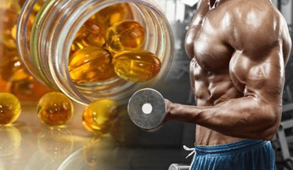 Omega-3, ¿por qué usarlos en los días de entrenamiento?