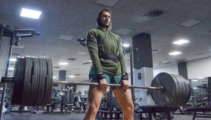 Fallo Muscular: ¿cómo desarrollarlo?