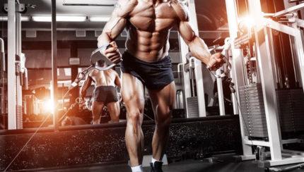 Prepara tus músculos con el pre-agotamiento