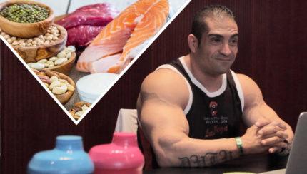La dieta híbrida por Raúl Carrasco