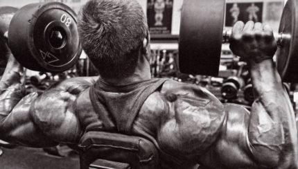 Intensidad o Volumen: desarrolla entrenamientos efectivos