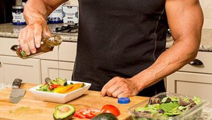 Dieta para hipertrofia: ¿la haces correctamente?
