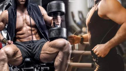 Ejercicios de gimnasio, ¿aeróbicos o anaeróbicos?