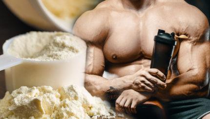 El aislado de proteína de suero, ¿multipropósito?