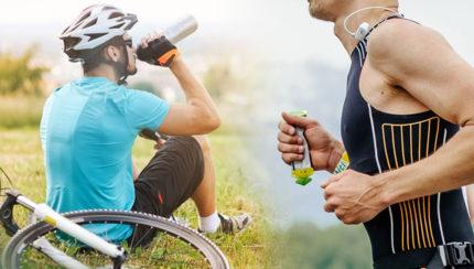 Suplementos Endurance: ¿para qué sirven?
