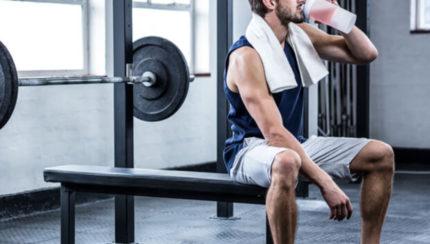 Los mejores suplementos para la recuperación muscular