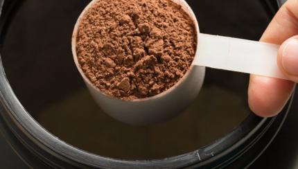 Cómo reconocer la calidad de una proteína en polvo