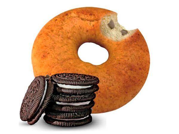 Dulces y galletas
