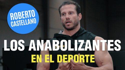 LOS ANABOLIZANTES EN EL DEPORTE