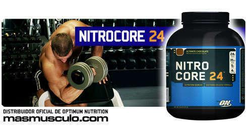 Optimum Nutrition - NitroCore 24