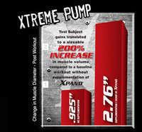 Xtreme Pump
