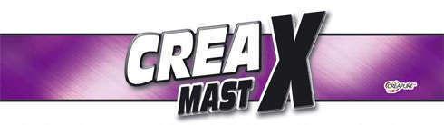 Crea Mast