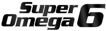 Super Omega 6 Vitobest