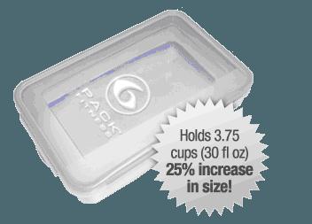 Tupper Six Pack Fitness Bag