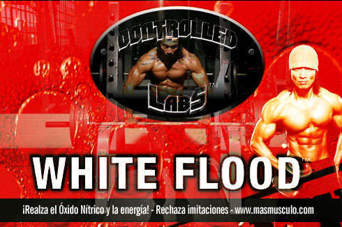 White Flood