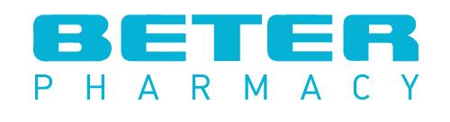 Logo Beter