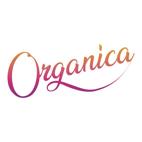 Logo Organica SuperFoods