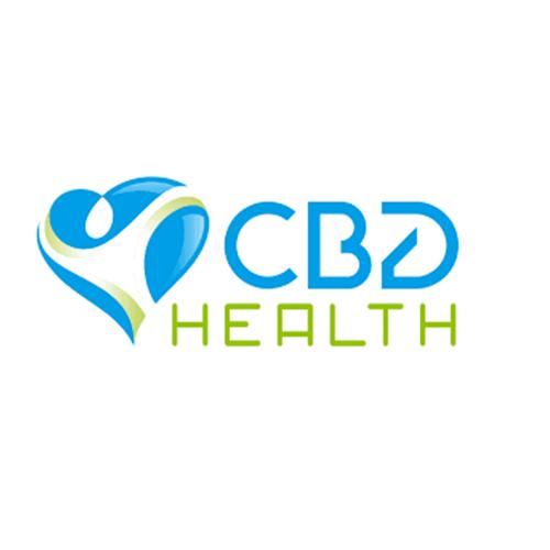 Logo CBD Health