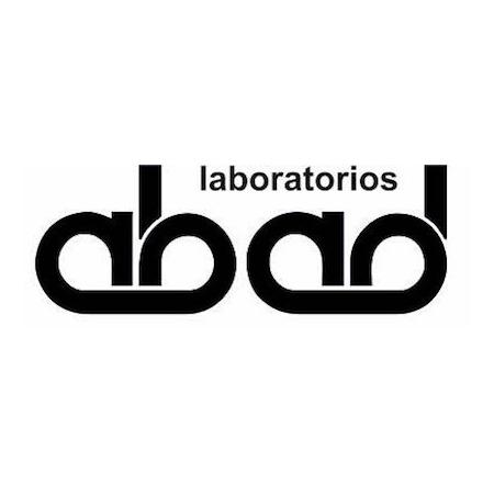 Logo Laboratorios Abad