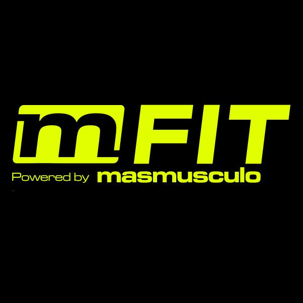 Logo MM Fit Line