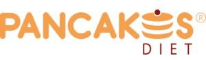 Logo Pancakes Diet